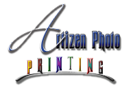 Artizen Photo Printing